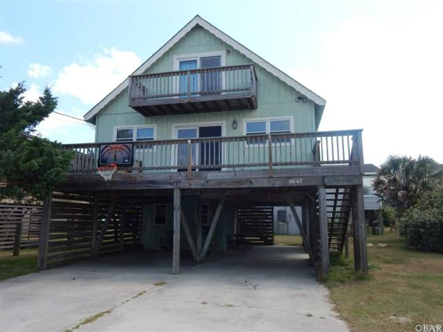 8647 Inlet Court Lot 9, Nags Head, NC 27959 (MLS #100112) :: Surf or Sound Realty