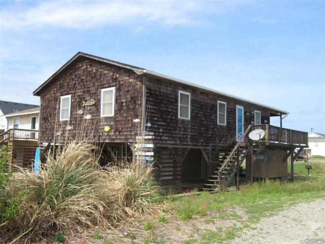 3737 Hallett Street Lot 100, Kitty hawk, NC 27949 (MLS #100134) :: Outer Banks Realty Group