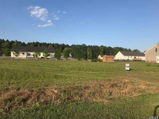 121 Danielle Drive Lot, Elizabeth City, NC 27909 (MLS #100165) :: Hatteras Realty