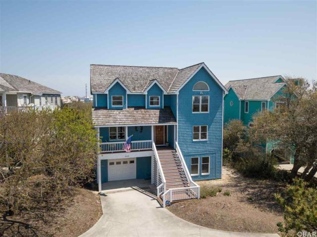 6103 S Mid Shore Court Lot 11, Nags Head, NC 27959 (MLS #100215) :: Surf or Sound Realty