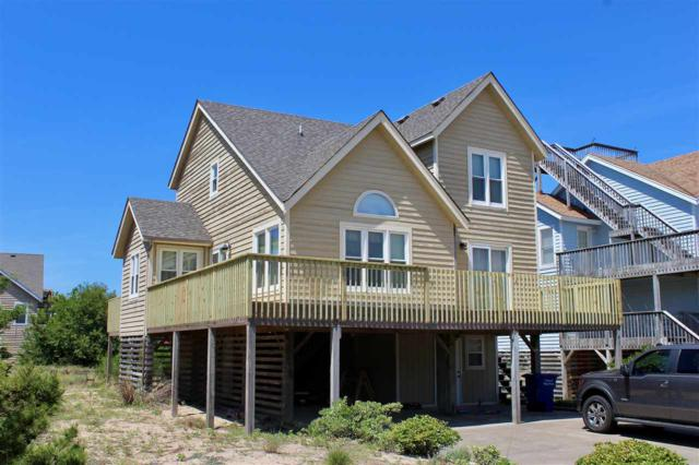 4126 W Drifting Sands Court Lot: 11, Nags Head, NC 27959 (MLS #100255) :: Surf or Sound Realty