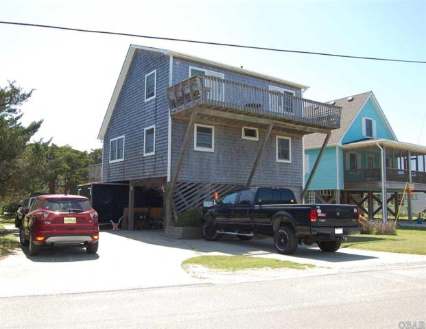 409 Cutting Sage Road Lot76&Part77, Ocracoke, NC 27960 (MLS #100311) :: Hatteras Realty