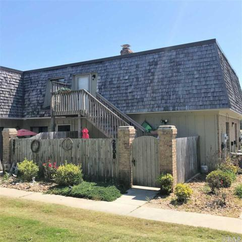 2608 Neptune Way Unit 2608, Kitty hawk, NC 27949 (MLS #100313) :: Surf or Sound Realty