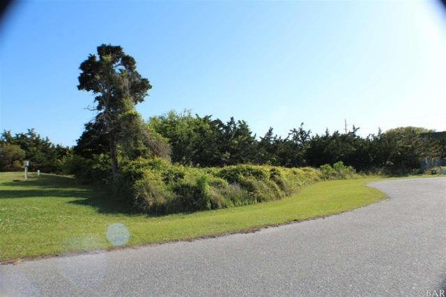 27215 Sea Chest Court Lot # 32, Salvo, NC 27972 (MLS #100329) :: Hatteras Realty
