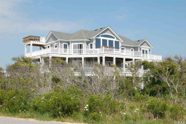 507 Seashell Lane Lot # 100, Corolla, NC 27927 (MLS #100407) :: Surf or Sound Realty
