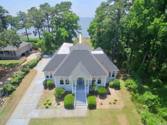 3032 Martins Point Road Lot#40, Kitty hawk, NC 27949 (MLS #100410) :: Surf or Sound Realty
