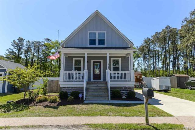 802 Lindsey Lane Lot#23, Manteo, NC 27954 (MLS #100413) :: Surf or Sound Realty