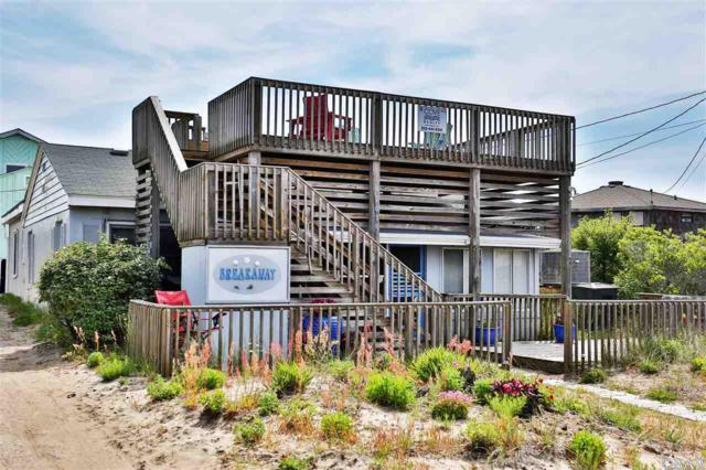 4707 S Virginia Dare Trail Lot # Pt 6, Nags Head, NC 27959 (MLS #100419) :: Outer Banks Realty Group