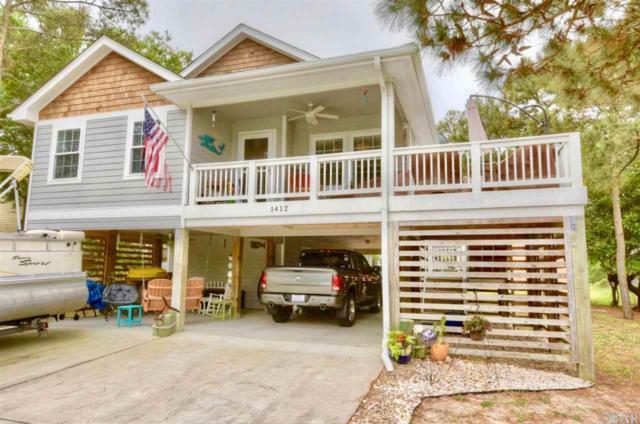 1412 Elizabeth Street Lot #9, Kill Devil Hills, NC 27948 (MLS #100426) :: Surf or Sound Realty