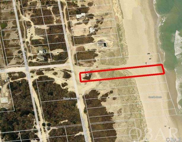 2167 Sandfiddler Road Lot 101, Corolla, NC 27927 (MLS #100434) :: AtCoastal Realty