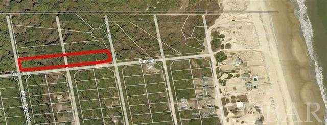 2400 Carova Road Lot 111, Corolla, NC 27927 (MLS #100441) :: Outer Banks Realty Group