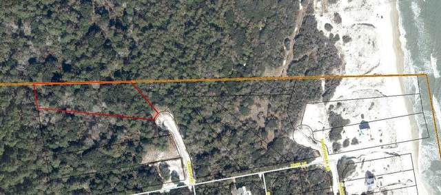 2406 Carova Road Lot 108, Corolla, NC 27927 (MLS #100444) :: AtCoastal Realty