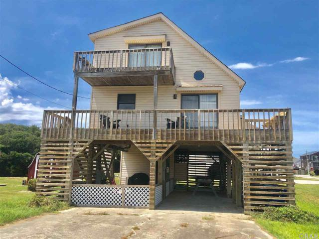 208 E Ario Street Lot 10, Nags Head, NC 27959 (MLS #100458) :: Matt Myatt | Keller Williams