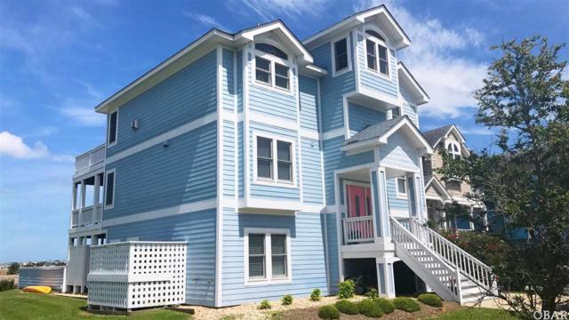 119 Peninsula Drive Lot 22, Manteo, NC 27954 (MLS #100504) :: Midgett Realty