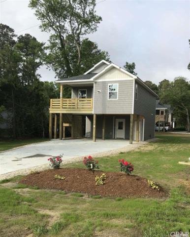 100 Golden Jubilee Street Lot 13, Jarvisburg, NC 27947 (MLS #100510) :: Midgett Realty