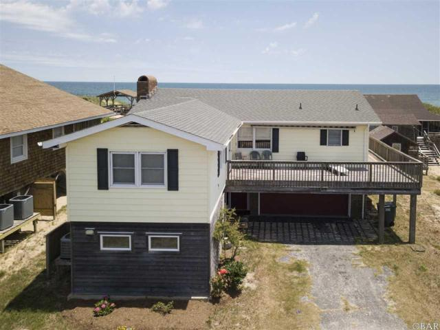 2809 S Virginia Dare Trail Lot 4 Pt 5, Nags Head, NC 27959 (MLS #100534) :: Surf or Sound Realty
