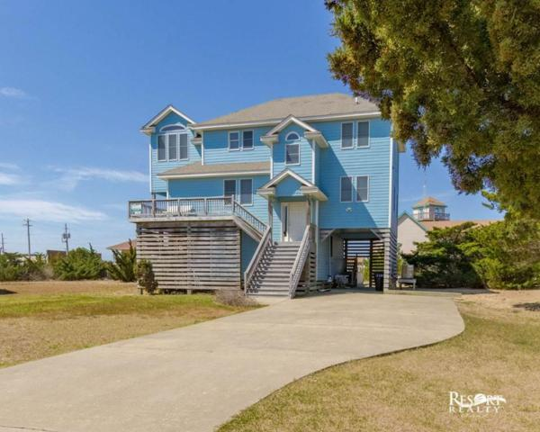 25024 Sea Vista Court Lot 31, Waves, NC 27982 (MLS #100535) :: Hatteras Realty