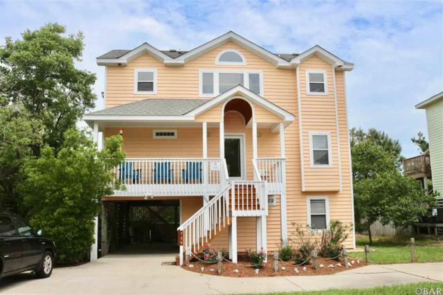 730 Cormorant Court Lot 43, Corolla, NC 27927 (MLS #100537) :: Surf or Sound Realty