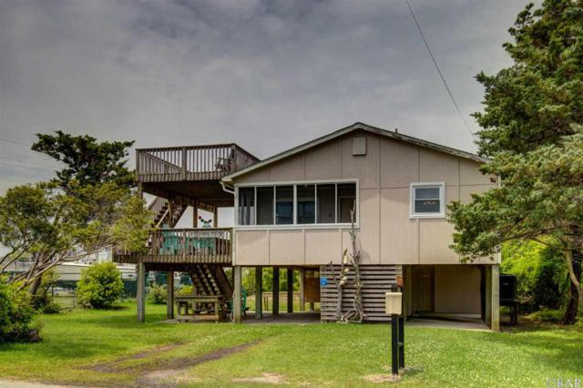 58213 Woodall Way, Hatteras, NC 27943 (MLS #100553) :: Outer Banks Realty Group