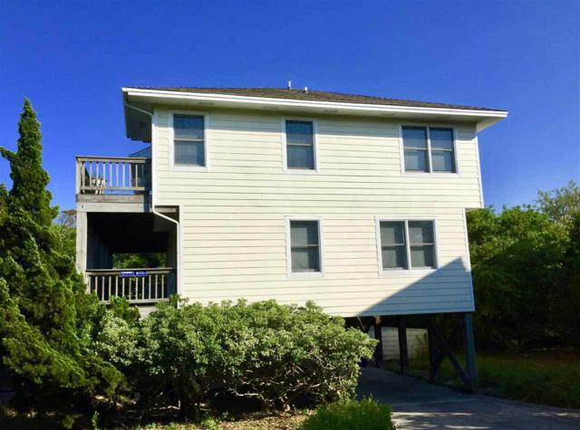 103 Seabreeze Drive Lot #21, Duck, NC 27949 (MLS #100561) :: Midgett Realty