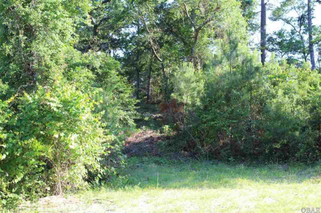 136 Shingle Landing Lane Lot 35, Kill Devil Hills, NC 27948 (MLS #100636) :: Matt Myatt | Keller Williams