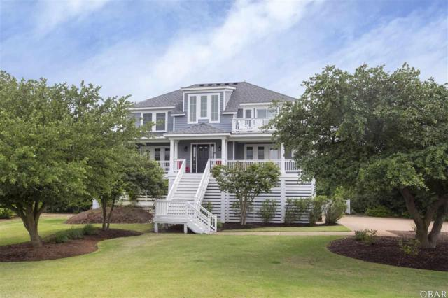 537 Historic Loop Lot 425, Corolla, NC 27927 (MLS #100638) :: Surf or Sound Realty