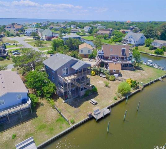 4615 S Pamlico Way Lot #60, Nags Head, NC 27959 (MLS #100643) :: Surf or Sound Realty