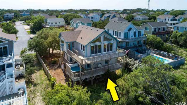 751 Lakeshore Court Lot#39, Corolla, NC 27927 (MLS #100646) :: Surf or Sound Realty