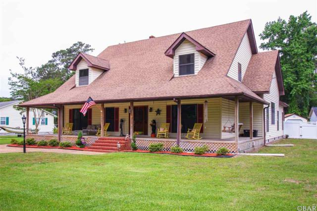 125 The Oaks Lot 7, Manteo, NC 27954 (MLS #100652) :: Midgett Realty