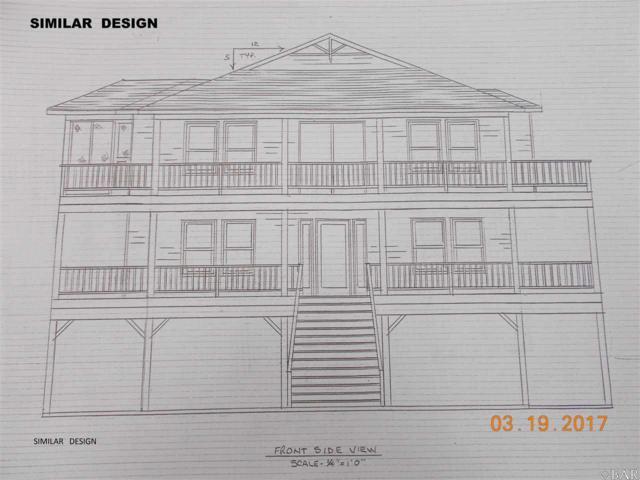 933 Soundside Court Lot 137, Corolla, NC 27927 (MLS #100653) :: Matt Myatt | Keller Williams
