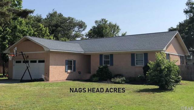2614 S Anchor Lane Lot 13, Nags Head, NC 27959 (MLS #100691) :: Surf or Sound Realty