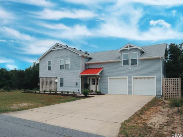301 Woodard Road Lot 20, Kitty hawk, NC 27949 (MLS #100720) :: Hatteras Realty
