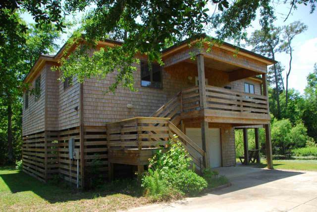 4509 Beacham Lane Lot 3, Kitty hawk, NC 27949 (MLS #100776) :: Surf or Sound Realty