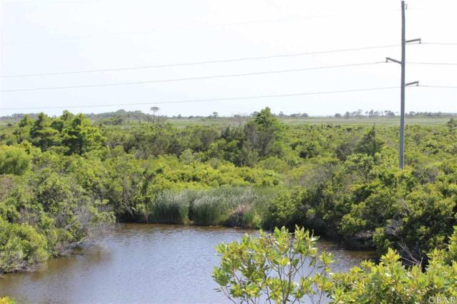 124 W Westside Court Lot 7, Nags Head, NC 27959 (MLS #100806) :: Midgett Realty