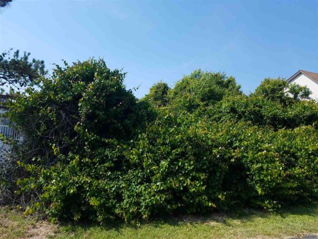 Lot 80 St. Louis Street Lot 80, Kill Devil Hills, NC 27948 (MLS #100859) :: Hatteras Realty
