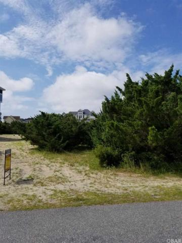 40270 Due East Lot #20, Avon, NC 27915 (MLS #100919) :: Outer Banks Realty Group