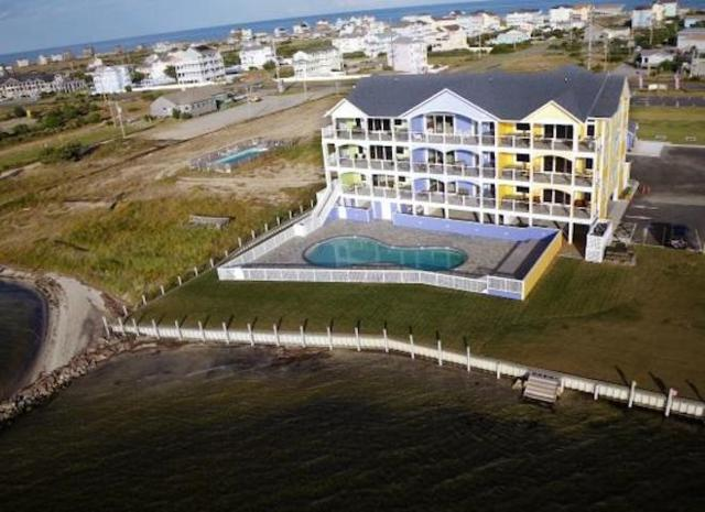 24502 Nc Highway 12 Unit 19, Rodanthe, NC 24968 (MLS #100921) :: Midgett Realty