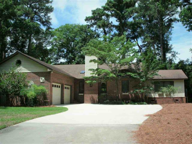 72 Hickory Trail Lot 1, Southern Shores, NC 27948 (MLS #101027) :: Midgett Realty