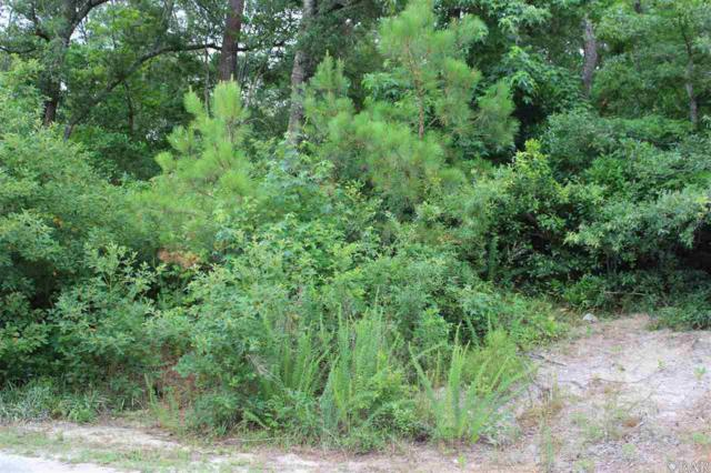 164 Shingle Landing Lane Lot 29, Kill Devil Hills, NC 27948 (MLS #101041) :: Surf or Sound Realty