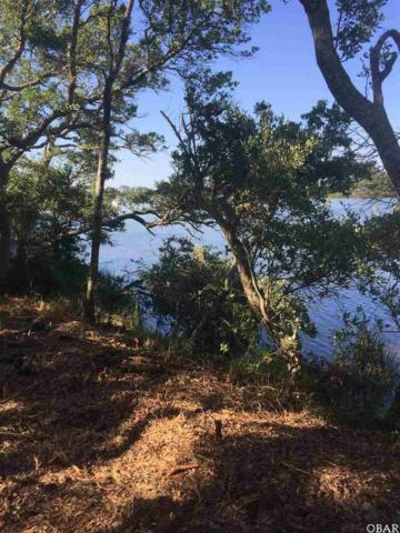 0 Watersedge Drive Lot 64A&65A, Kill Devil Hills, NC 27948 (MLS #101050) :: Outer Banks Realty Group