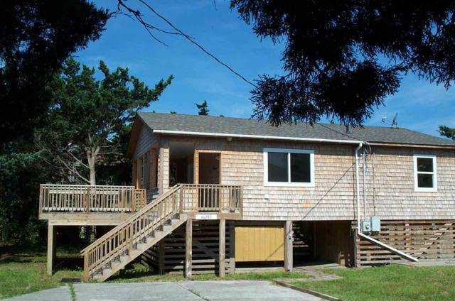 40289 Dolphin Lane Lot 105, Avon, NC 27915 (MLS #101064) :: Matt Myatt   Keller Williams
