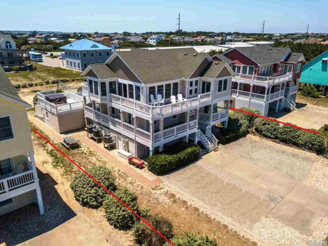 4728 S Virginia Dare Trail Lot 2A, Nags Head, NC 27959 (MLS #101117) :: Surf or Sound Realty