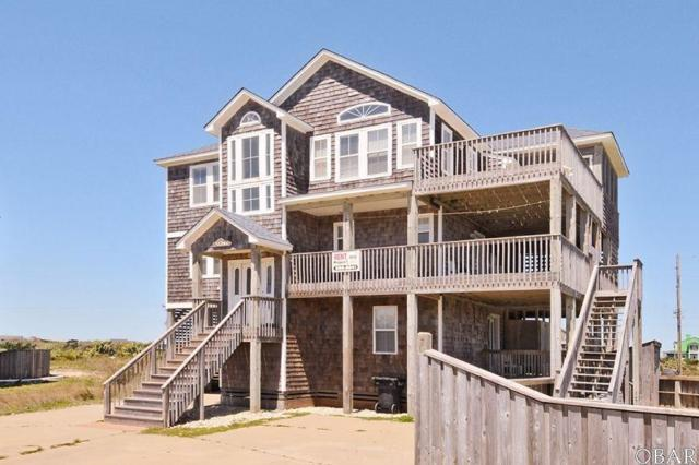 57241 Summer Place Drive Lot 28, Hatteras, NC 27943 (MLS #101120) :: Hatteras Realty