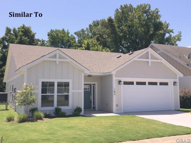 106 Payne Road Lot 5, Manteo, NC 27954 (MLS #101139) :: Matt Myatt | Keller Williams