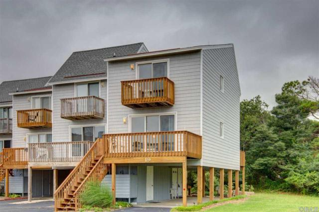 123 Georgetown Sands Road Unit #19, Duck, NC 27949 (MLS #101146) :: Matt Myatt | Keller Williams