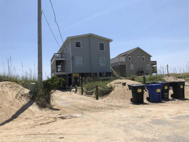 24131 Ocean Drive Lot 3, Rodanthe, NC 27968 (MLS #101148) :: Surf or Sound Realty