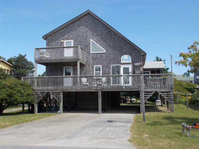 39271 Angelfish Road Lot 77, Avon, NC 27915 (MLS #101176) :: Midgett Realty