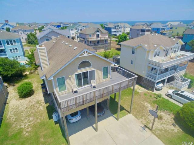 785 Kings Grant Drive Lot #66, Corolla, NC 27927 (MLS #101197) :: Outer Banks Realty Group