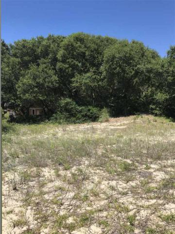 824 Whistler Court Lot #384, Corolla, NC 27927 (MLS #101200) :: Hatteras Realty