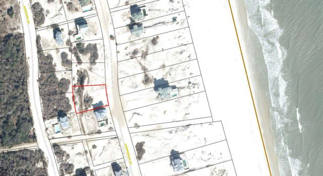 2028 Sandfiddler Road Lot#67, Corolla, NC 27927 (MLS #101217) :: Hatteras Realty